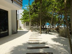 The most expensive Tulum hotels