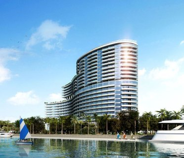 Hualuxe Haikou Seaview (Intercontinental Group)