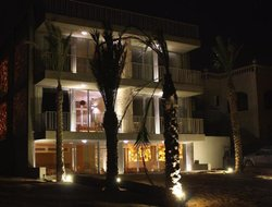 Dahab hotels with sea view