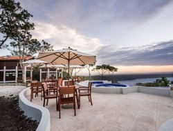 Nicaragua hotels with lake view