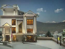 The most expensive Gangtok hotels