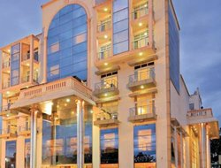 The most expensive Haridwar hotels