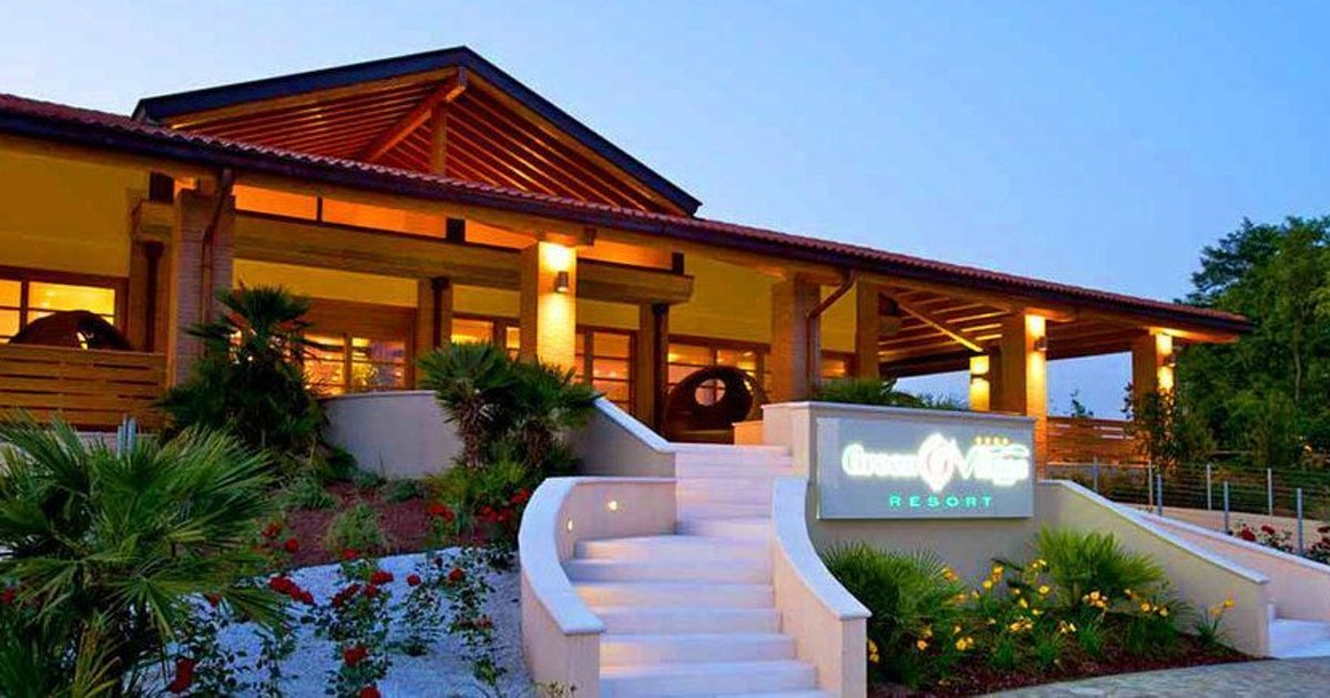 Green Village Resort Hotel & Aparthotel