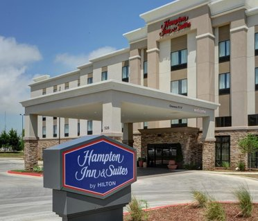 Hampton Inn & Suites Ardmore