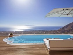 Pyrgos hotels with swimming pool