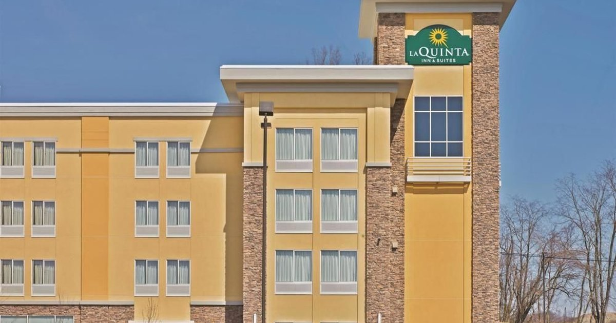 La Quinta Inn and Suites Morgantown