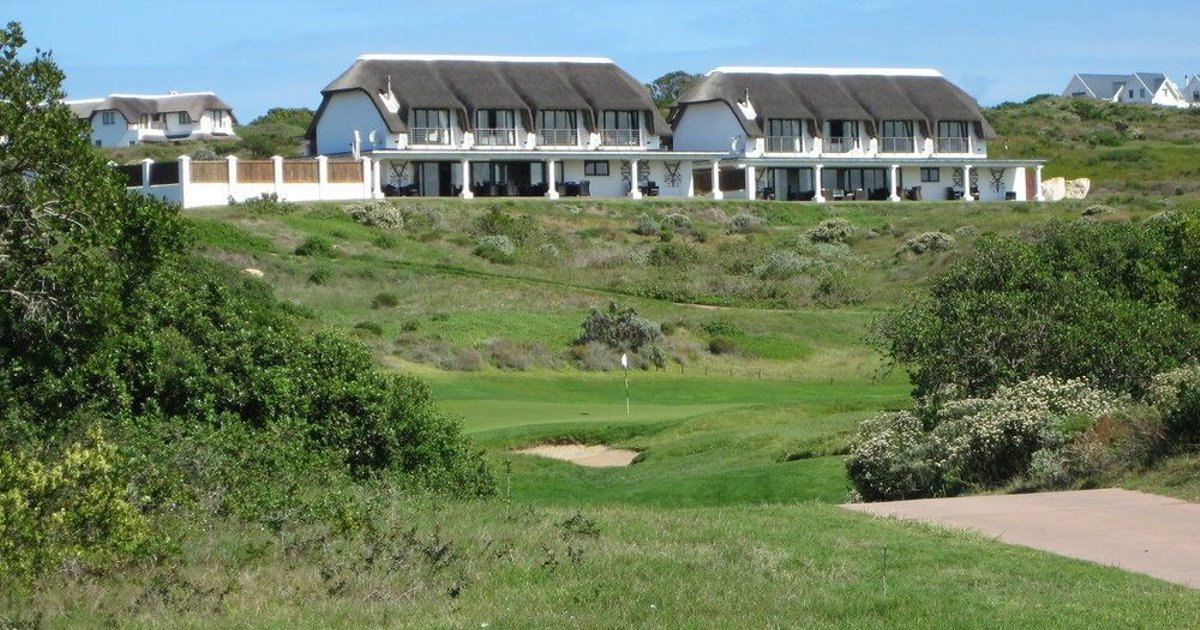 St Francis Golf Lodge
