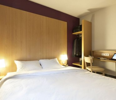 B&B Hotel Lyon Caluire Cite Internationale