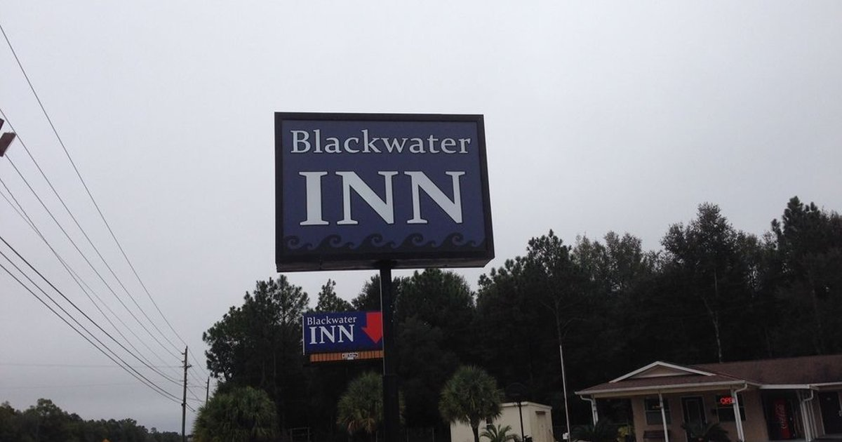 Blackwater Inn Milton