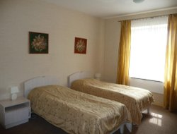 Top-4 romantic Kaunas hotels