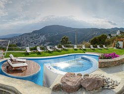 Taxco hotels with swimming pool