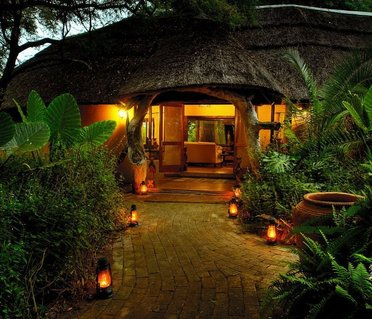 Royal Tree Lodge