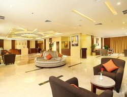 Kuwait hotels with restaurants