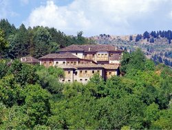 The most popular Metsovo hotels