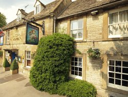 Pets-friendly hotels in Stow On the Wold