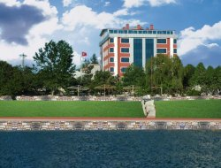 Gebze hotels with sea view