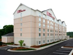 The most popular Greensboro hotels