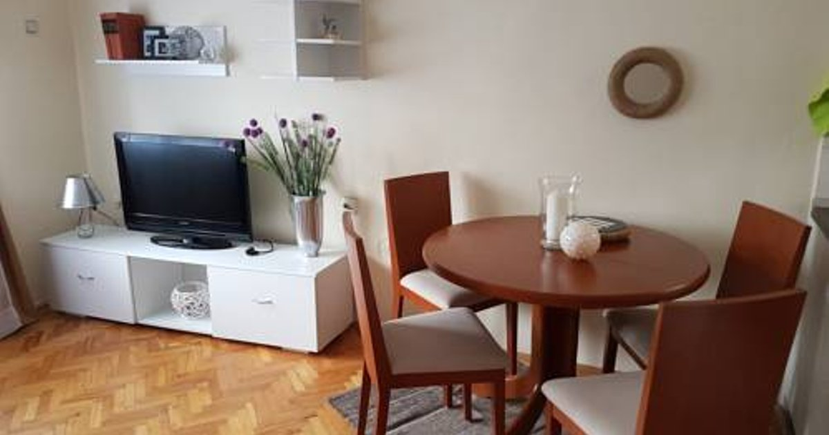 Stranski Jazici Apartment