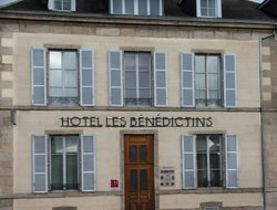 Business hotels in Limoges