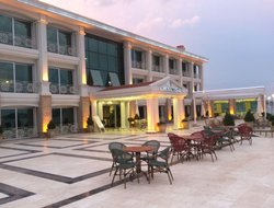 The most expensive Ayvalik hotels