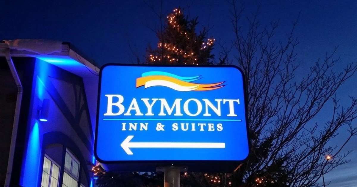 Baymont Inn & Suites Spokane Valley