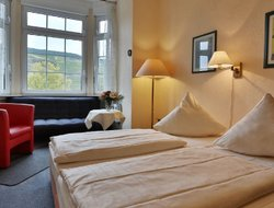 Bingen am Rhein hotels with restaurants