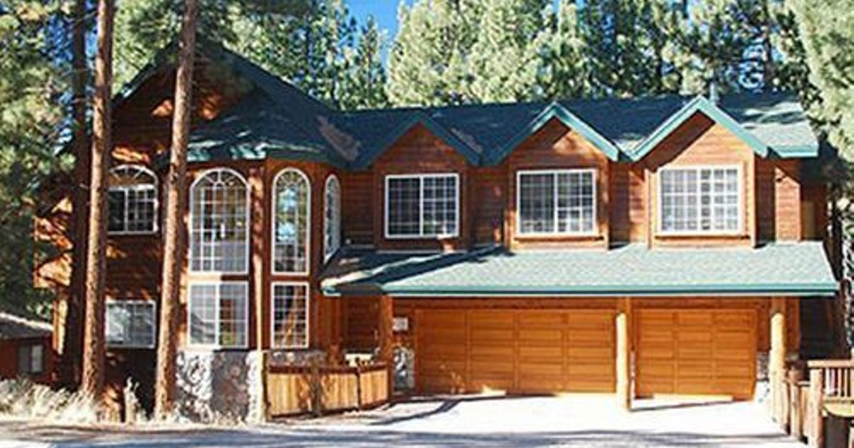 2460 Lupine Trail