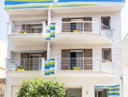 Balestrate hotels with sea view