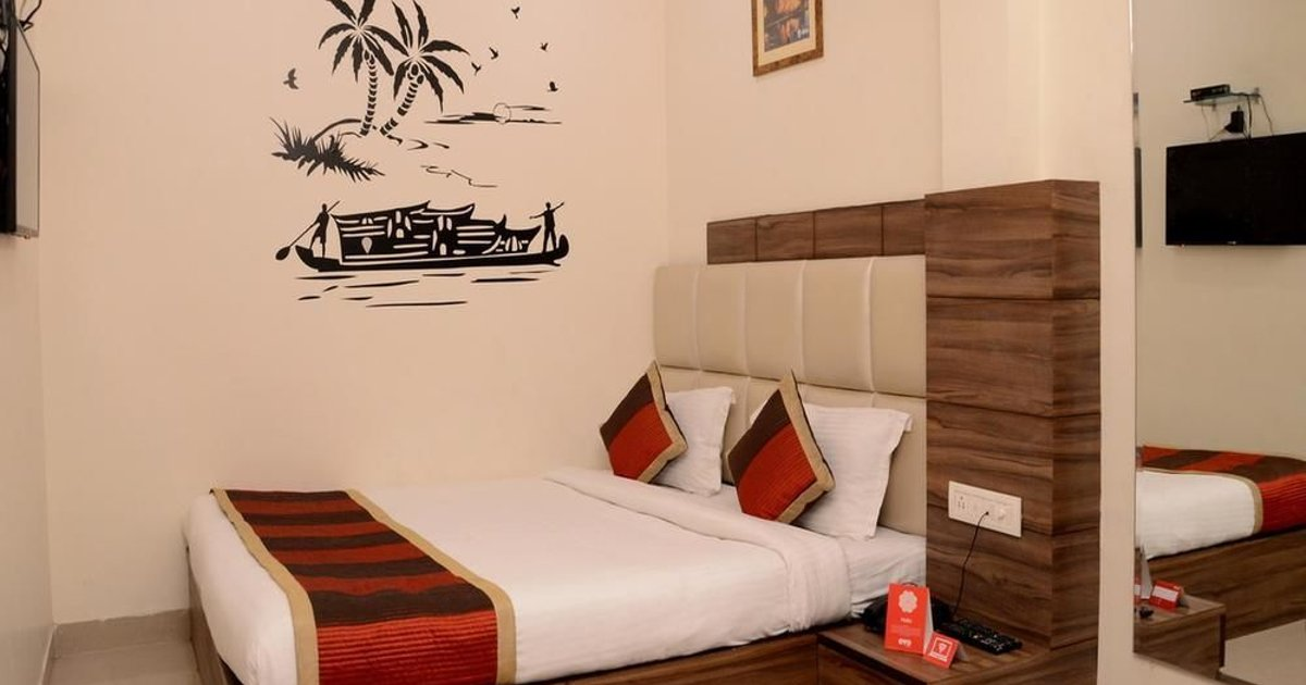 OYO Rooms Sindhi Camp Metro View