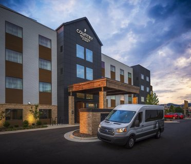 Country Inn & Suites By Carlson, Asheville Westgate, NC