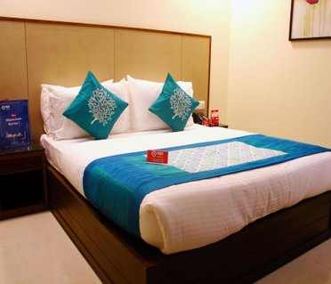 OYO Rooms Ghaziabad Railway Station 2