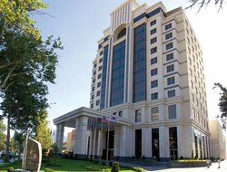 Top-3 hotels in the center of Isparta
