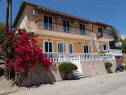 Kavos hotels with sea view
