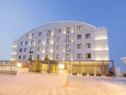 The most expensive Gebze hotels