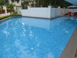 The most popular Calangute hotels