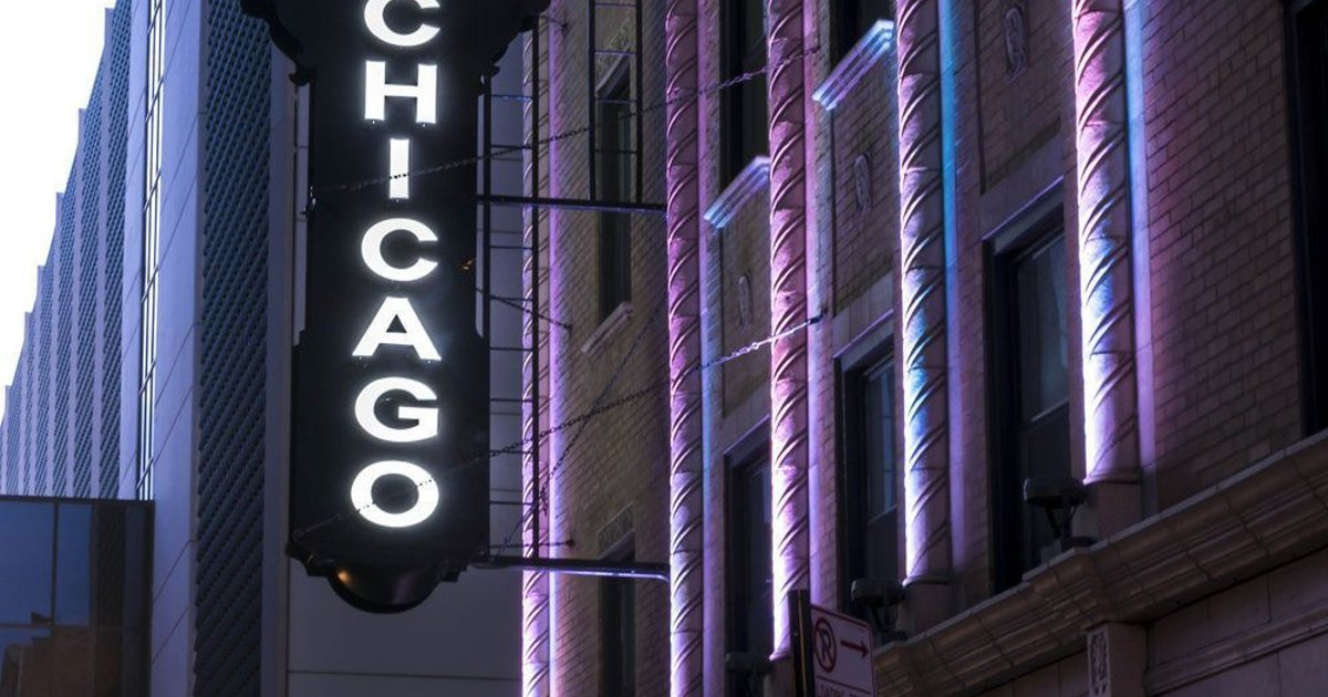 Hotel Chicago West Loop