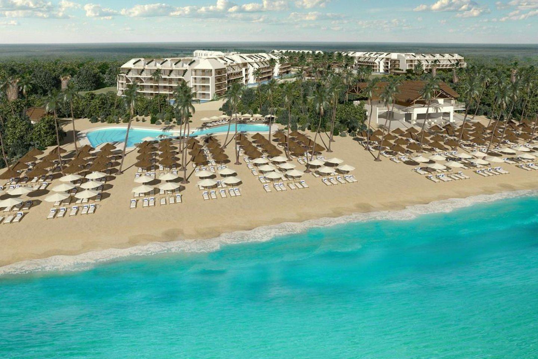Playa del carmen resorts adults only