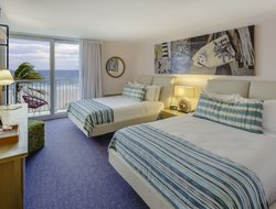 Fort Lauderdale hotels with sea view
