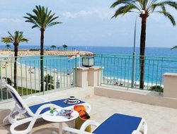 The most popular Menton hotels