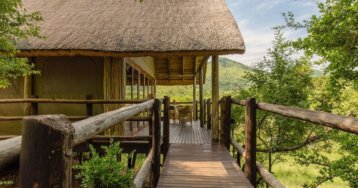 Humala River Lodge