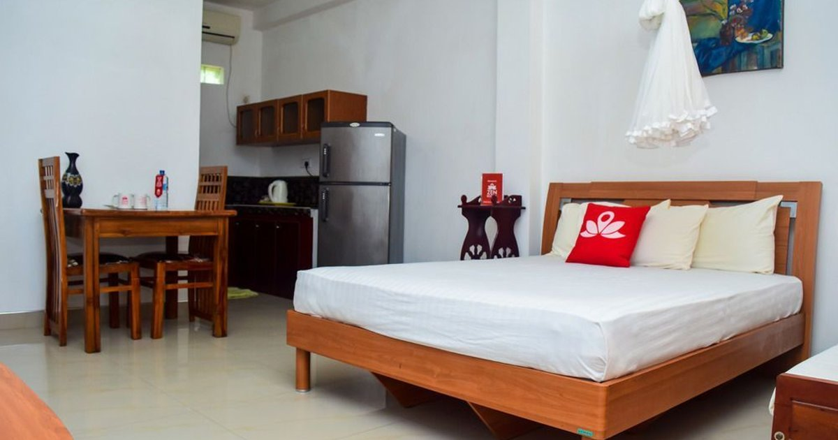 ZEN Rooms Kattuwa Road Negombo