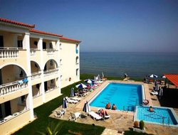 Argassi hotels with sea view