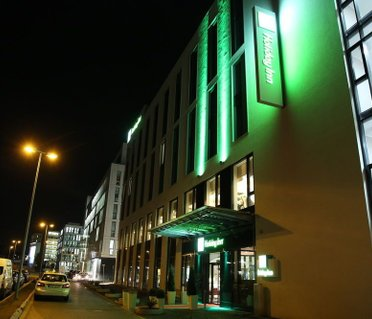 Holiday Inn Düsseldorf City – Toulouser Allee