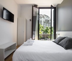 Barcelona: CityBreak no Hostalin Barcelona Gran Via desde 263.5€