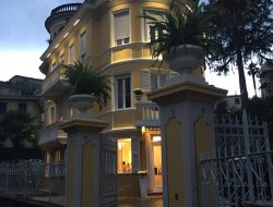 Top-9 romantic Santa Margherita Ligure hotels