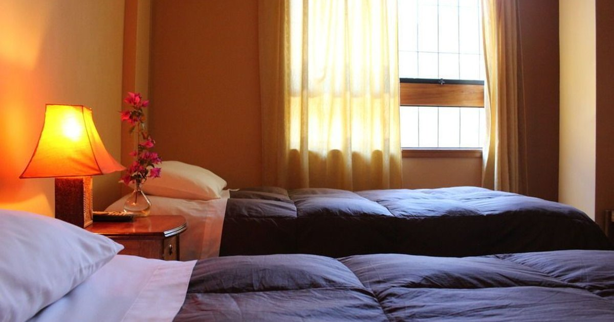 Hostal Wachuma B&B