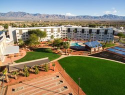Pets-friendly hotels in Mesquite