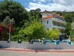 Pets-friendly hotels in Camyuva