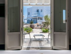 Pets-friendly hotels in Milos Island