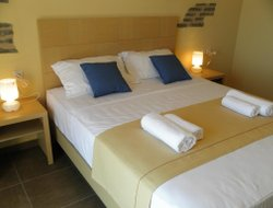 Monemvasias hotels with sea view